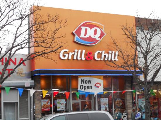 Jun 05,  · Dairy Queen Grill & Chill, Bronx: See 2 unbiased reviews of Dairy Queen Grill & Chill, rated of 5 on TripAdvisor and ranked # of 1, restaurants in Bronx. Bronx. Bronx Tourism Bronx Hotels Bronx Bed and Breakfast Royal New York Cheesecake Blizzard® Treat/52 TripAdvisor reviews.