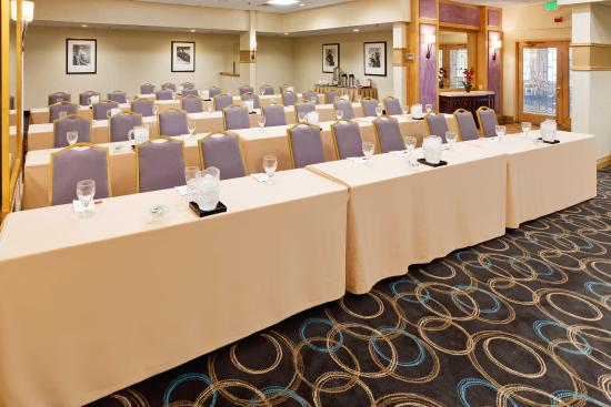 Crowne Plaza Hotel Reading: Meeting Room