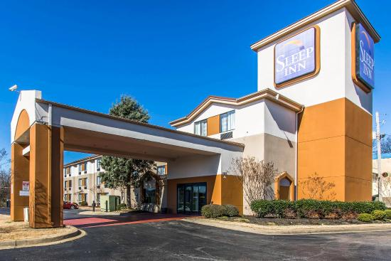 Sleep Inn - Memphis / Bartlett