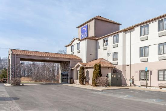 Photo of Sleep Inn & Suites Ashtabula Austinburg