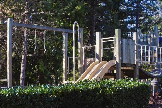 Welches, Oregón: SVCWhispering Woods IMG Playground