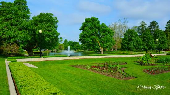Lakeside Park & Rose Garden : IMG_20160526_095816_large.jpg