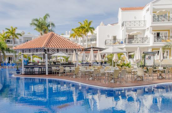 Parque del Sol: Pool Bar