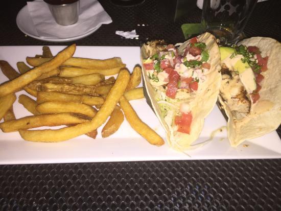 Wilton Manors, FL: Une cuisine simple mais bonne