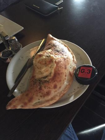 Gammelstads Pizzeria & Grillbar
