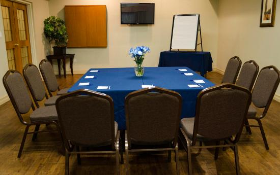 Lethbridge, Canadá: Meeting Room