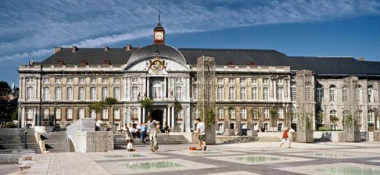 Boncelles, Belgien: Other