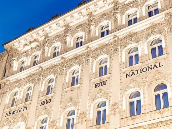 Photo of Hotel Nemzeti Budapest- MGallery Collection