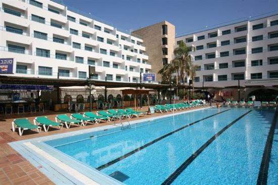 Nova Like Hotel Eilat - an Atlas Hotel: Exterior