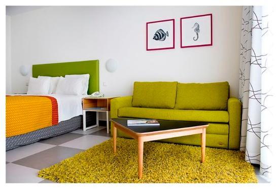Nova Like Hotel Eilat - an Atlas Hotel: Studio