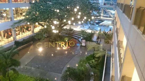 Centrio Mall