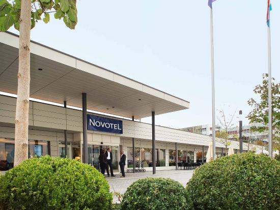 Photo of Novotel Luxembourg Kirchberg Luxembourg City