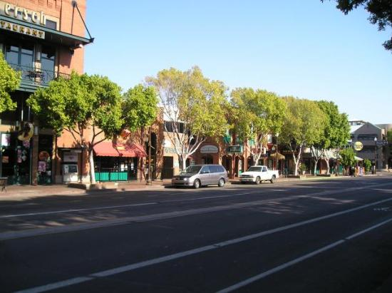 Mill Avenue District