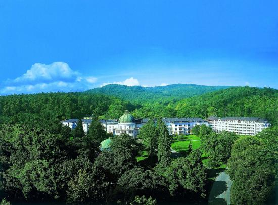 Maritim Hotel Bad Wildungen