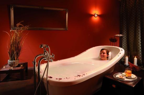 Maritim Hotel Bad Wildungen: Wellness