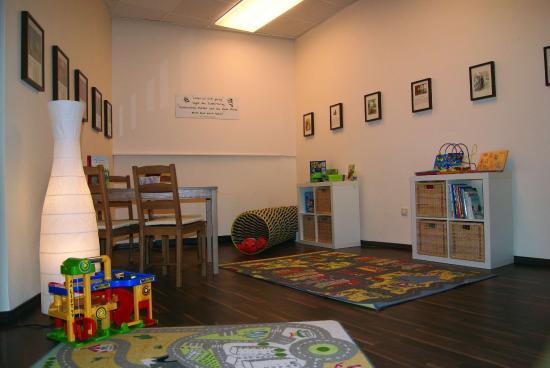 Maritim Hotel Bad Wildungen: Children Play Room