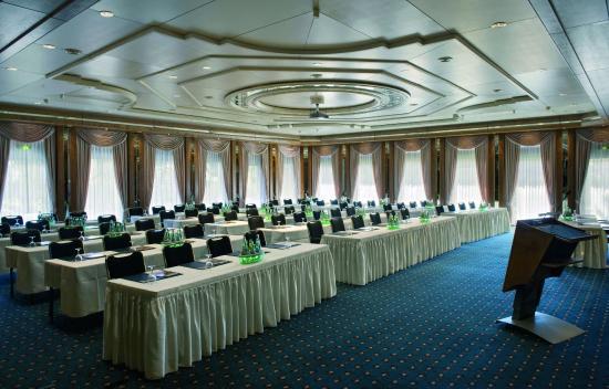 Maritim Hotel Bad Salzuflen: Meeting Room