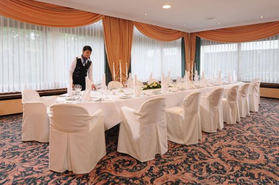 Maritim Hotel Gelsenkirchen: Meeting Room