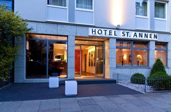 Photo of Hotel St. Annen Hamburg