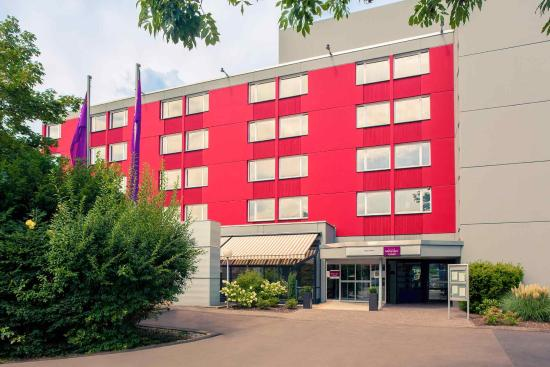 Photo of Mercure Hotel Koeln West Cologne