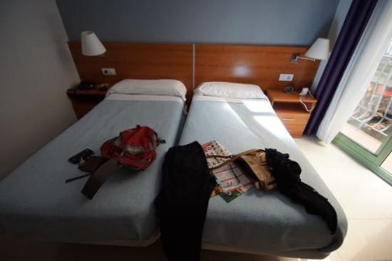 Hotel Catalunya Photo
