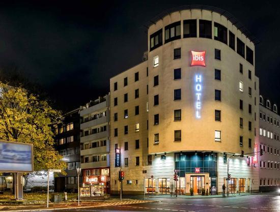 Ibis Wuppertal