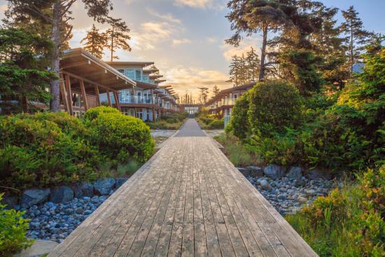Cox Bay Beach Resort Foto