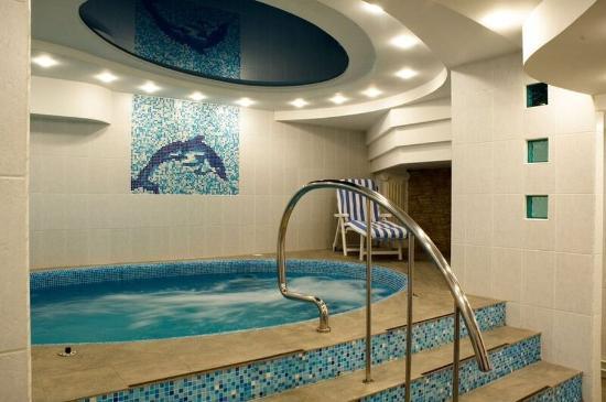 Tatiana Hotel : Pool