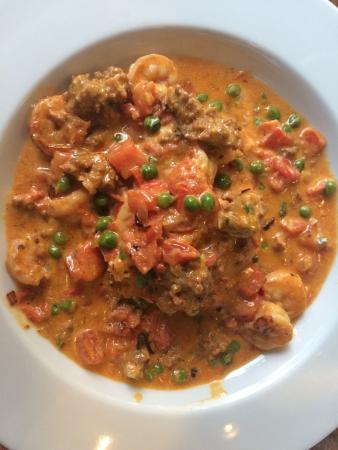 The best shrimp and grits ever!!! - Picture of The Public Kitchen ...