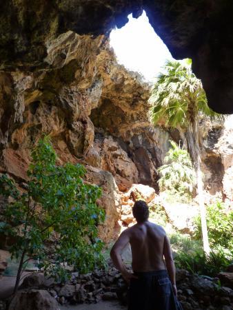 Maha'ulepu Heritage Trail: Makauwahi Cave Reserve