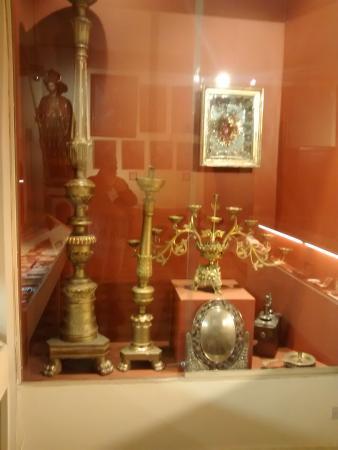 Museo Catedralicio Monsenor Carlos Mariano Perez