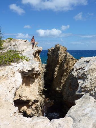 Maha'ulepu Heritage Trail: Wow!
