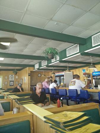 Sande's Restaurant