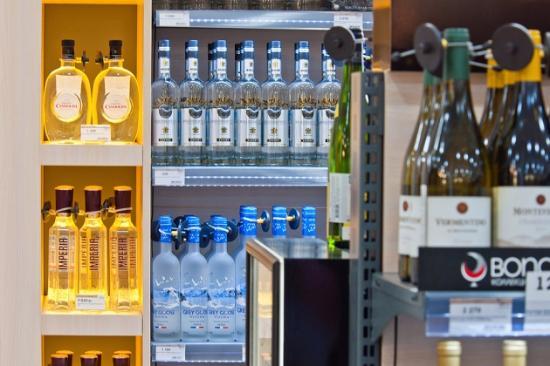 Concept Bar Bona Gusto
