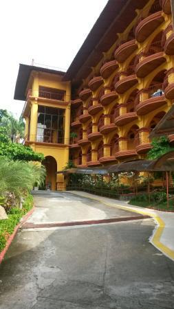 Hotel San Bada: 20160525_145026_large.jpg