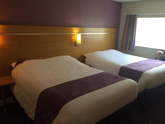 Premier Inn Manchester Airport (M56/J6) Runger Lane South: photo2.jpg