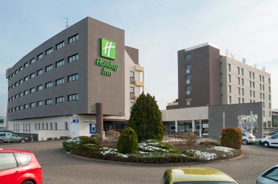 Photo of Holiday Inn Strasbourg Airport Illkirch