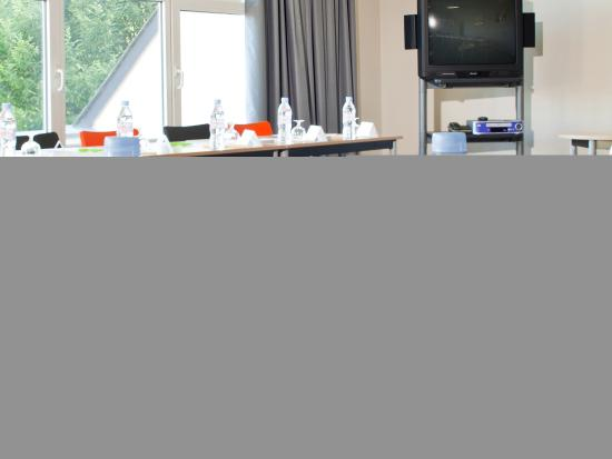 Chinon, Francia: Meeting Room