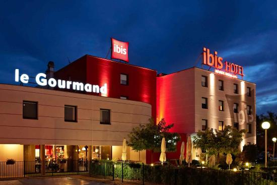 Photo of Ibis Chalon Europe Hotel Chalon Sur Saone Dijon