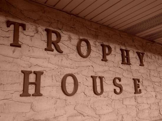 Hampton, มินนิโซตา: Trophy House in New Trier, MN