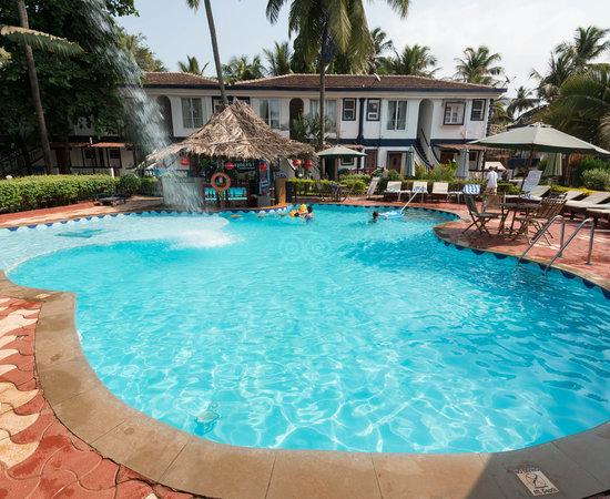 Santana Beach Resort Goa Candolim Hotel Reviews Photos Rate Comparison Tripadvisor