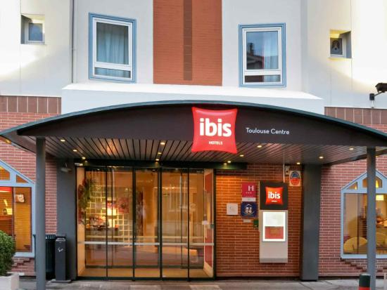 Photo of Ibis Toulouse Centre