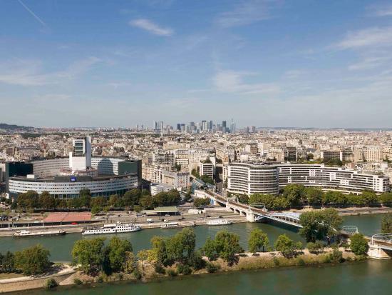 Photo of Novotel Paris Tour Eiffel