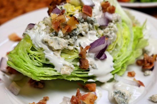 Avon Lake, OH: Wedge Salad