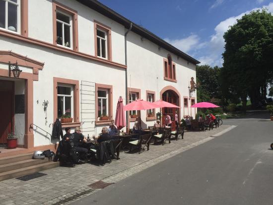 Morbach, Germany: Idyllisches Plätzchen