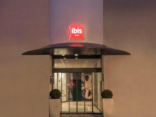 Photo of Ibis Versailles Parly 2 Le Chesnay