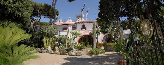 Photo of Hotel Terme La Bagattella Forio