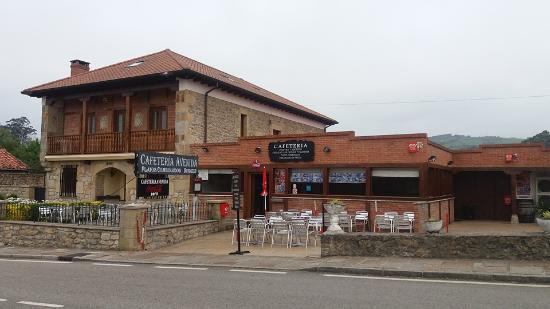 Cafeteria Avenida
