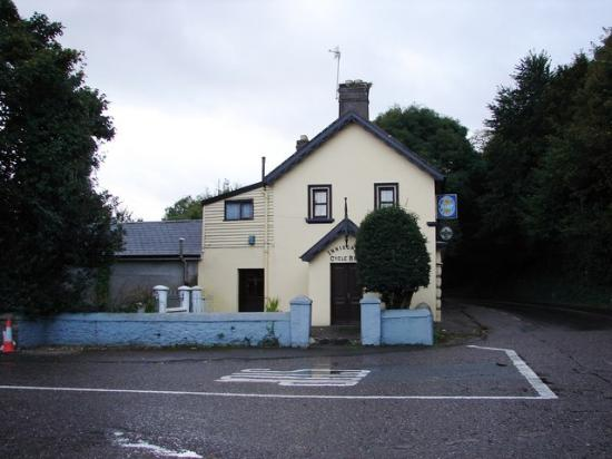 Inniscarra Bar