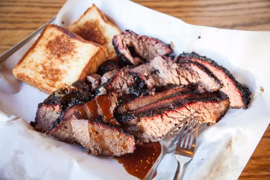 Mount Juliet, TN: Brisket